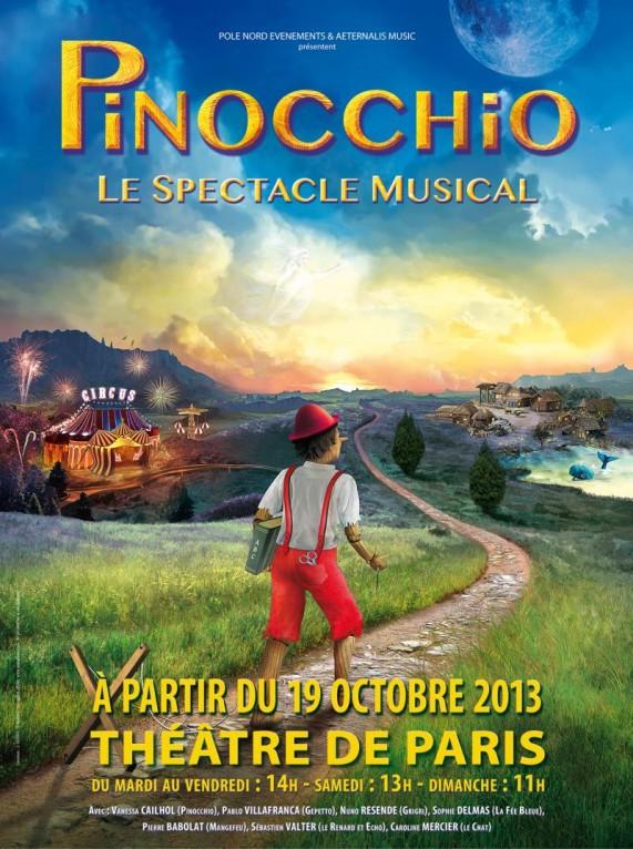 Pinocchio Babolat