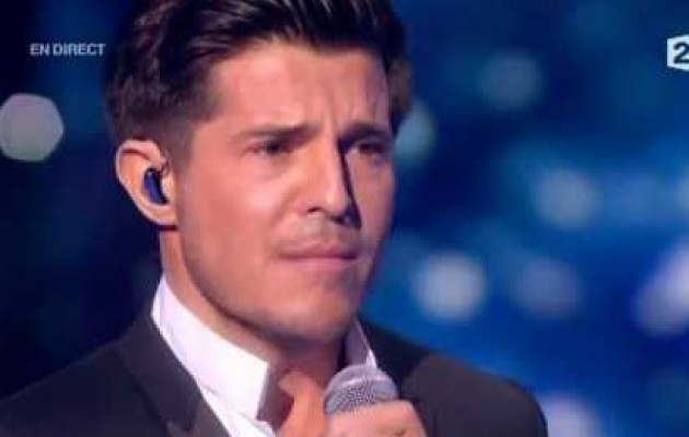 Vincent Niclo « 300 Choeurs » France 2