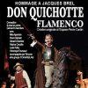 Don Quichotte Flamenco